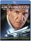 Air Force One Bilingual [Blu-ray]