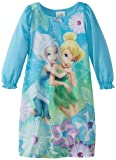 Disney Fairies Kids Girls 2-6X Tinkerbell Pixie Party Gown