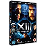 XIII - The Conspiracy [DVD]by Stephen Dorfff