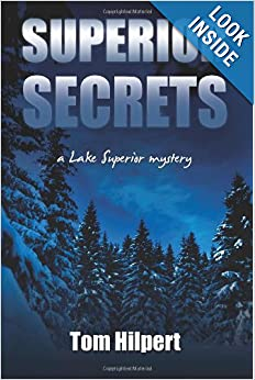 Click here to go to Amazon and get Superior Secrets