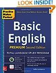 Practice Makes Perfect Basic English,...