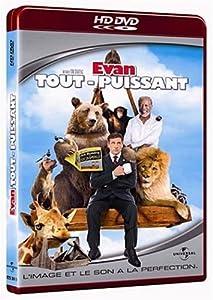 Evan tout-puissant [HD DVD]