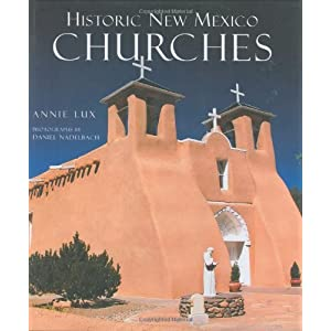 Historic New Mexico Churches