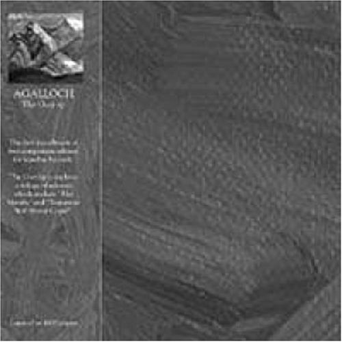 The Grey EP by Agalloch (2004-08-02)