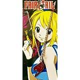 Anime Fairy Tail Lucy Heartfilia Charm Necklace #3