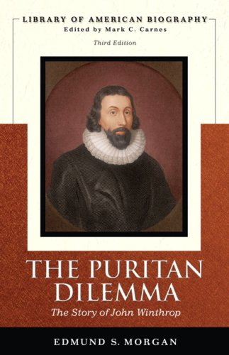 The Puritan Dilemma: The Story of John Winthrop (Library...