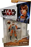 Star Wars 3.75 Legacy Collection Basic Figure Luke Skywalker (fighter pilot gear)