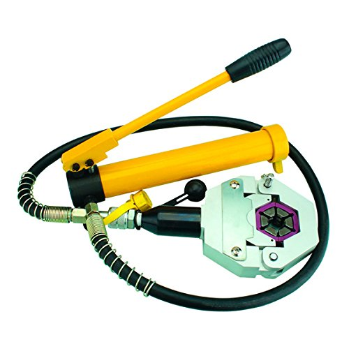 Kohstar AG-7842B Separable Hydraulic Hose Crimping Tool/Hand Operated Hydraulic Hose Crimping tool/ Hydraulic Hose Crimper With CE Proved (Hydraulic Hose Repair Kit compare prices)