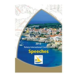 2013 Lisbon Convention Speeches DVD Set