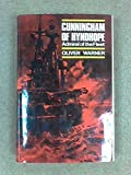 img - for Admiral of the Fleet: Cunningham of Hyndhope book / textbook / text book