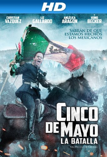Cinco de Mayo: La Batalla [HD]