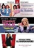 Big Business / Straight Talk / V.I. Warshawski