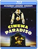 Cinema Paradiso [Blu-ray]