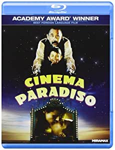Cinema Paradiso [Blu-ray] [Import]