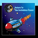Return To The Forbidden Planet - The Musical The New Musical Cast