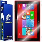 ArmorSuit MilitaryShield - Nokia Lumia 2520 Screen Protector Shield + Lifetime Replacements
