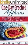 One-Day Crochet: Afghans: Easy Afghan...