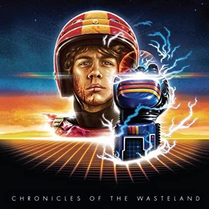 Le Matos – Chronicles of the Wasteland / Turbo Kid Original Motion Picture Soundtrack