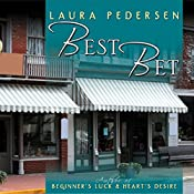Best Bet: The Hallie Palmer Series | Laura Pedersen