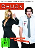 Chuck - Die komplette