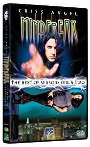 Criss Angel: Mindfreak - Best of Seasons 1 and 2