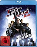 Starship Troopers 3 -