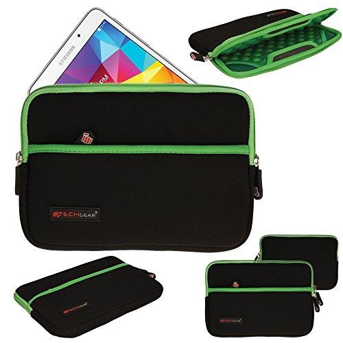 techgearr-sentinel-pro-sleeve-8-slim-neoprene-zipped-protective-sleeve-case-cover-with-anti-shock-bu