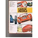 Cars in Profile: Collection 1 ~ Anthony Harding