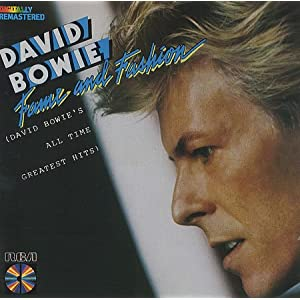 Fame And Fashion-David Bowie's (All Time Greatest Hits)