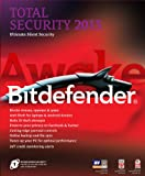 Software - Bitdefender Total Security 2013 Value Edition M2 - 3PCs/2Years