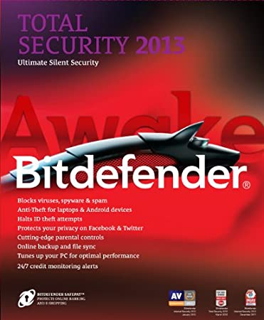 Internet Security 2013 Value Edition M2 - 3 PCs/1Year