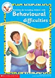 Activities for Including Children with Behavioural Difficulties (Special Needs in the Primary Years) (0439971632) by Mortimer, Hannah