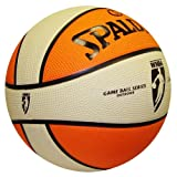 Spalding WNBA Game Ball Outdoor Basketball