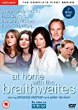 At Home With The Braithwaites - The Complete First Series [DVD]