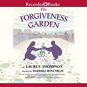 The Forgiveness Garden Audiobook