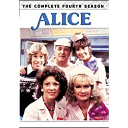 Alice: The Complete Fourth Season