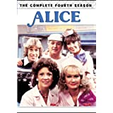 Alice: The Complete Fourth Season ~ Linda Lavin