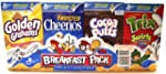 Breakfast Pack 8 x 32.4 g boxes