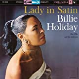 echange, troc Billie Holiday - Lady in Satin