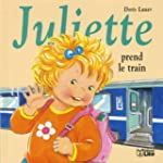 Juliette prend le train