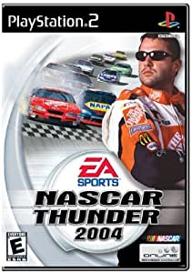 Amazon.com: NASCAR Thunder 2004: Video Games