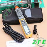 New 10%Off AUTO Pen type meter Digital LCD Multimeter Tester tool AC DC OHM