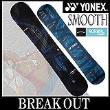 15-16 YONEX / ヨネックス SMOOTH スムース メンズ レディース スノーボード 板