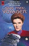 Star Trek Voyager 17. Echos. (3453170997) by Smith, Dean Wesley