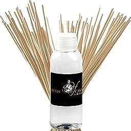 COCONUT & PINEAPPLE VANILLA Reed Diffuser Fragrance Oil Refill 60ml/2oz