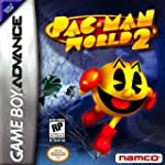 Pacworld 2 - Game Boy Advance