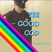 The Good Cop: A Dick Hardesty Mystery (       UNABRIDGED) by Dorien Grey Narrated by Jeff Frez-Albrecht