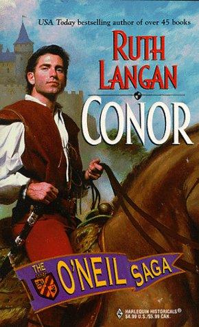 Conor (Harlequin Historical, No. 468), RUTH LANGAN