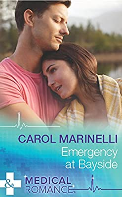 Emergency At Bayside (Mills & Boon Medical)