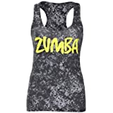 Zumba Fitness Cloud Nine Racerback Tank Top
